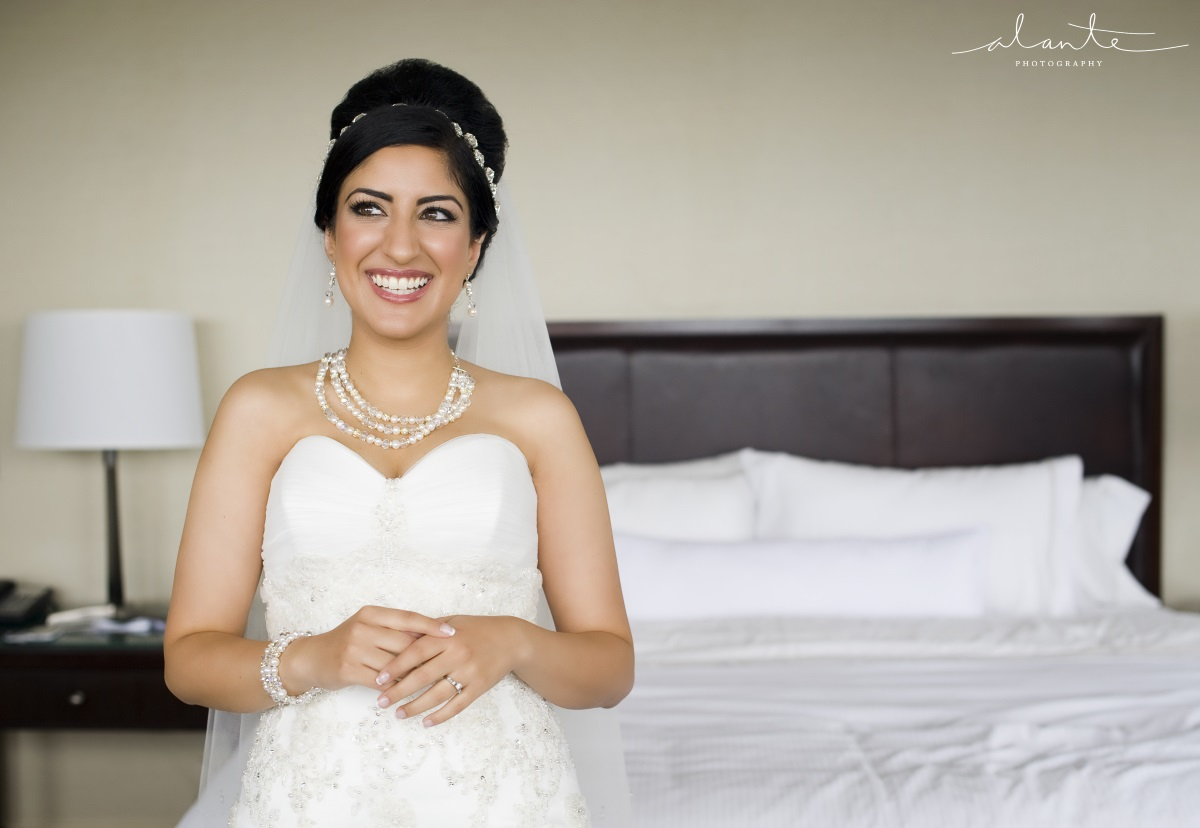 Salon Maison Best Bridal Hair & Makeup for Weddings